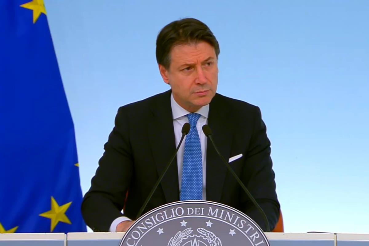 Con il dpcm del 9 marzo Conte chiude l'Italia fino al 3 aprile: ecco che cosa accadrà