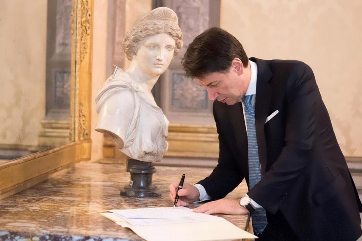 Coronavirus, il nuovo decreto di Conte del 1 marzo per l'emergenza coronavirus