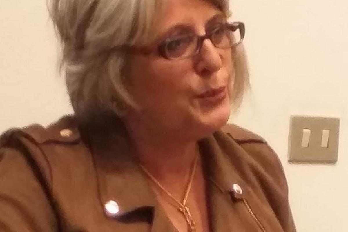 Paola De Nisco: Se Fossi...