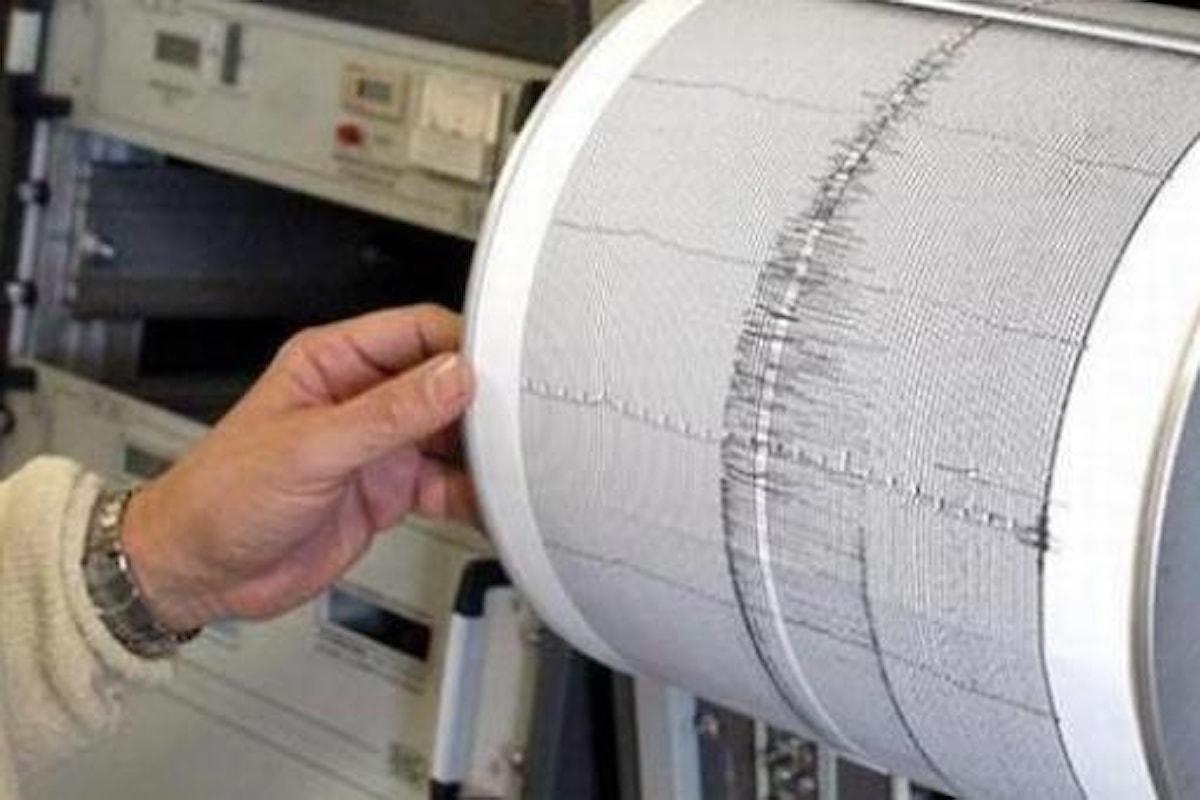 Pavia: scossa di terremoto 3.7, paura tra la gente
