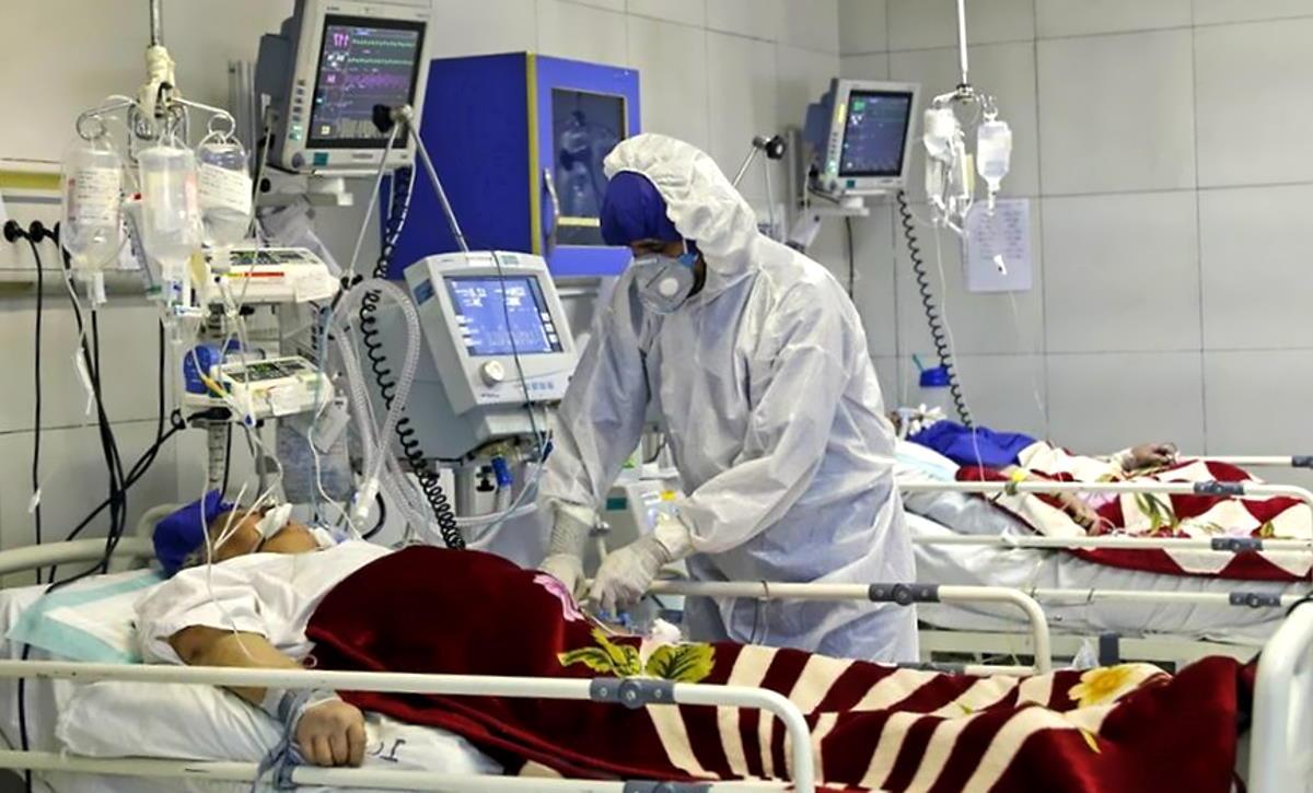 16 aprile: aumentano di nuovo i contagi da Covid, rimane alto il numero dei morti