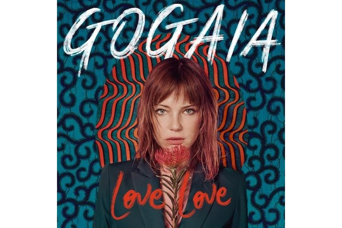 """Gogaia """"Love Love"""" prende vita il nuovo progetto di Gaia Trussardi tra musica e integrazione"""