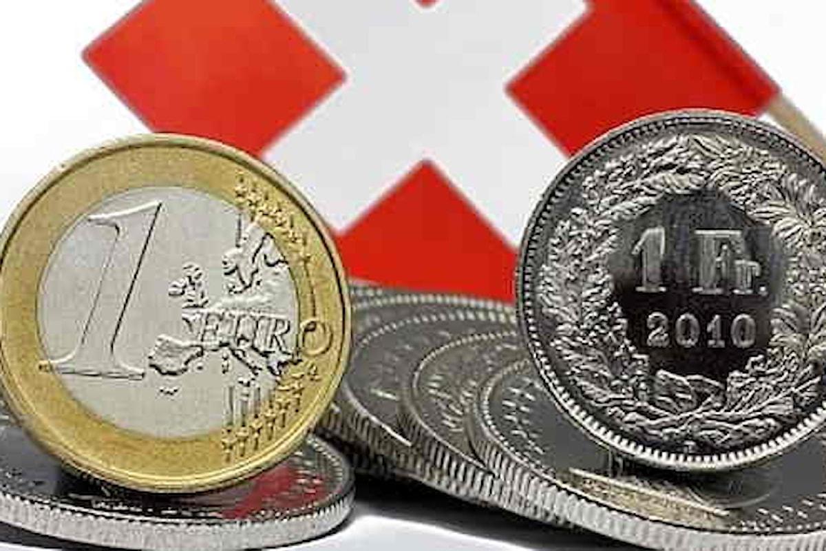 Investimenti flop della Banca centrale svizzera, tutta colpa del Covid-19