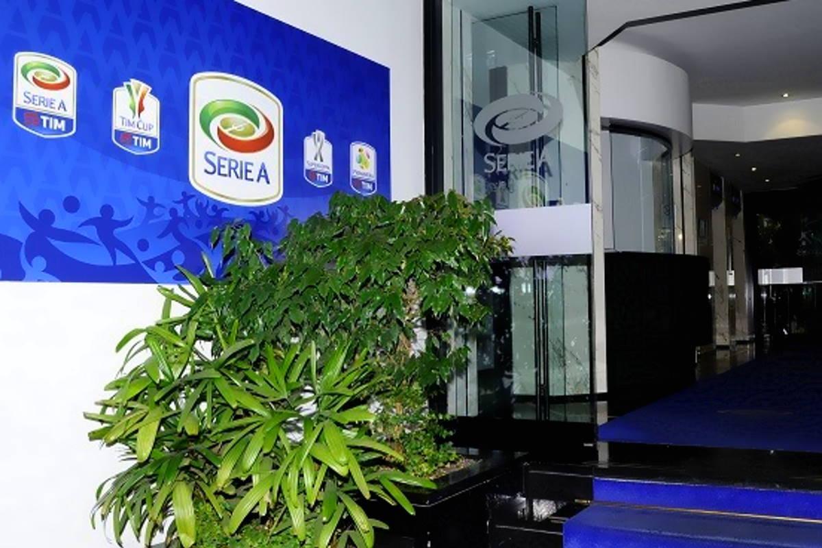 Venerdì la Serie A inizia a discutere su come far ripartire il campionato