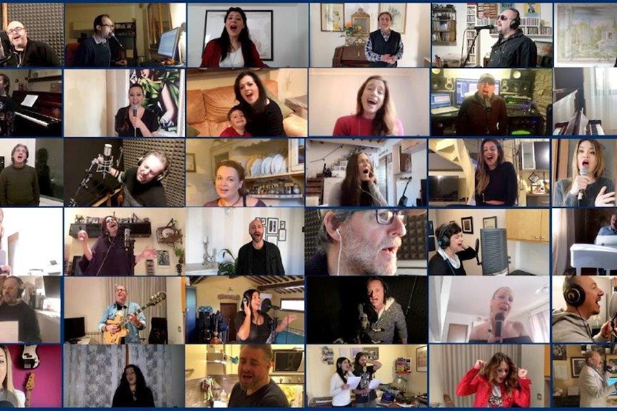 """Un cast di grandi nomi per """"Domani"""", un progetto musicale dedicato alla raccolta fondi per la Protezione Civile"""
