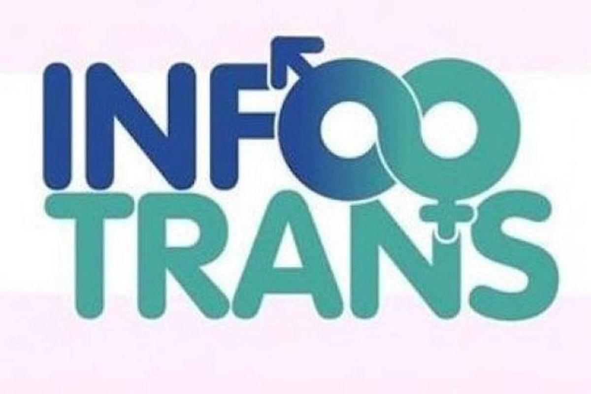 Infotrans il primo sito istituzionale per i transgender