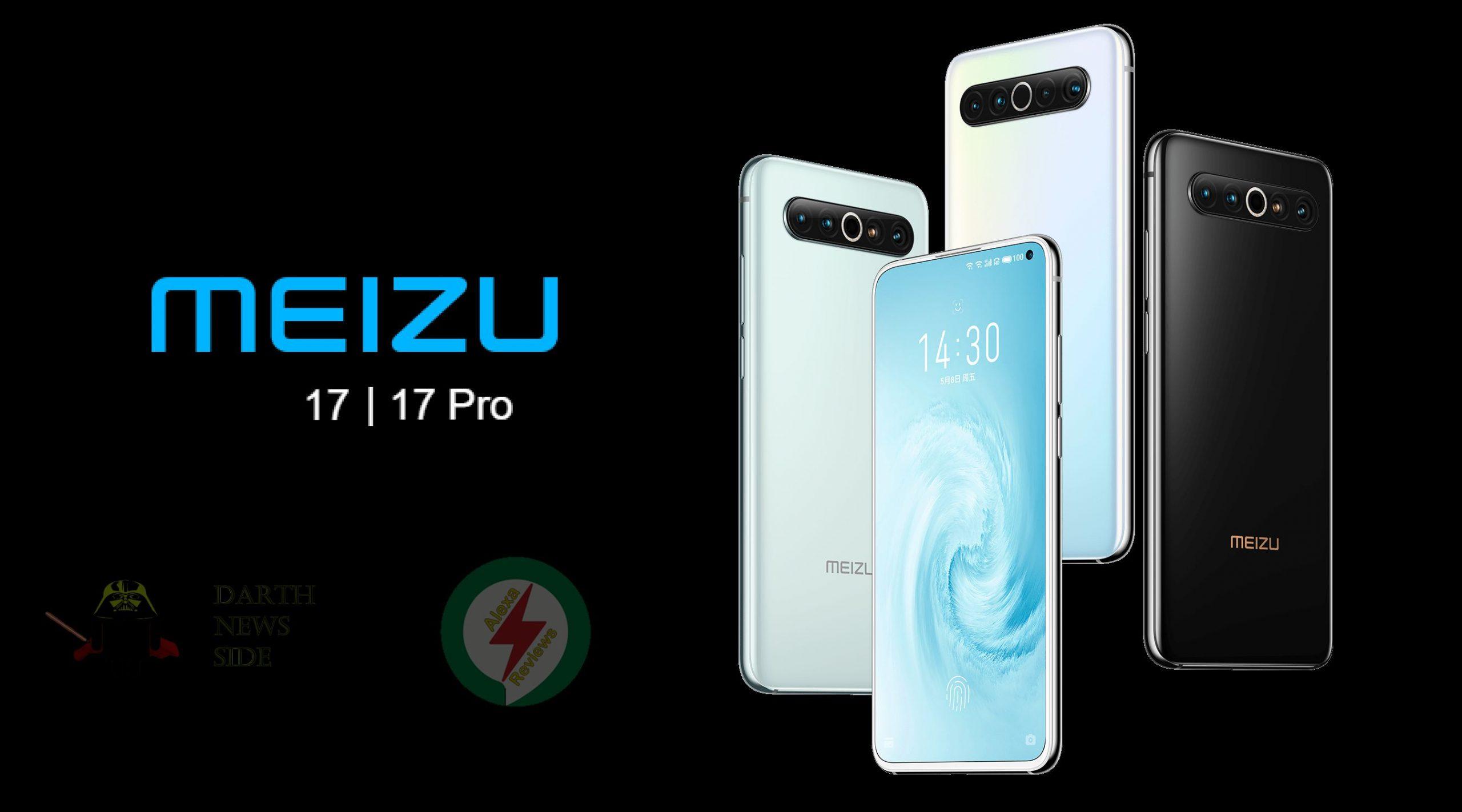 Meizu 17 e Meizu 17 Pro presentati ufficialmente: due ottimi top di gamma. Saranno gli smartphone della rinascita?