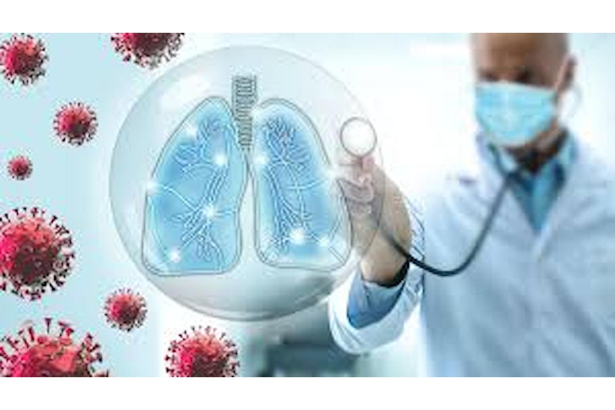 Esiti dell'infezione da Coronavirus: il tessuto cicatriziale inevitabilmente crea danni ai polmoni