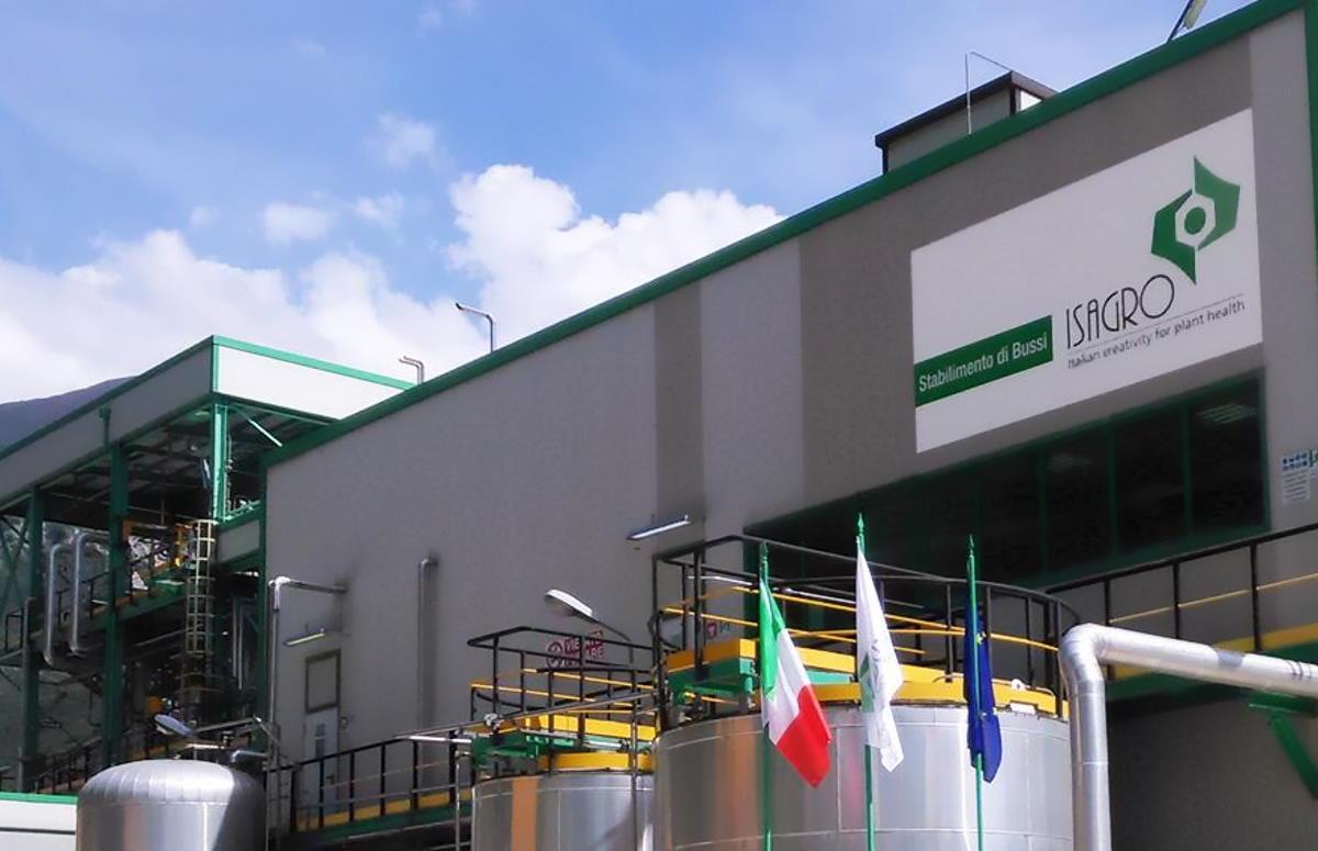 Isagro SpA vende a FMC Corporation gli asset del principio attivo Fluindapyr