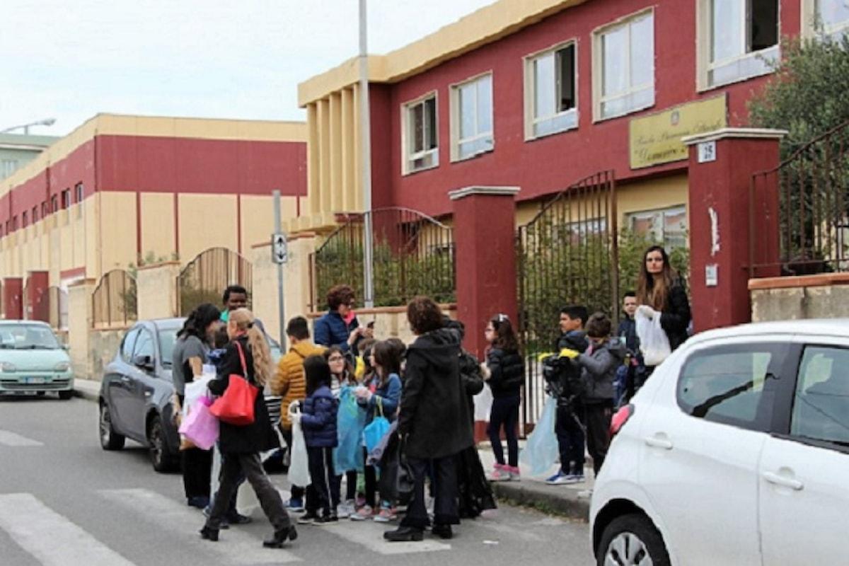 """Milazzo (ME) – Scuola elementare """"Piraino"""", il Comune acquisisce aree mancanti"""