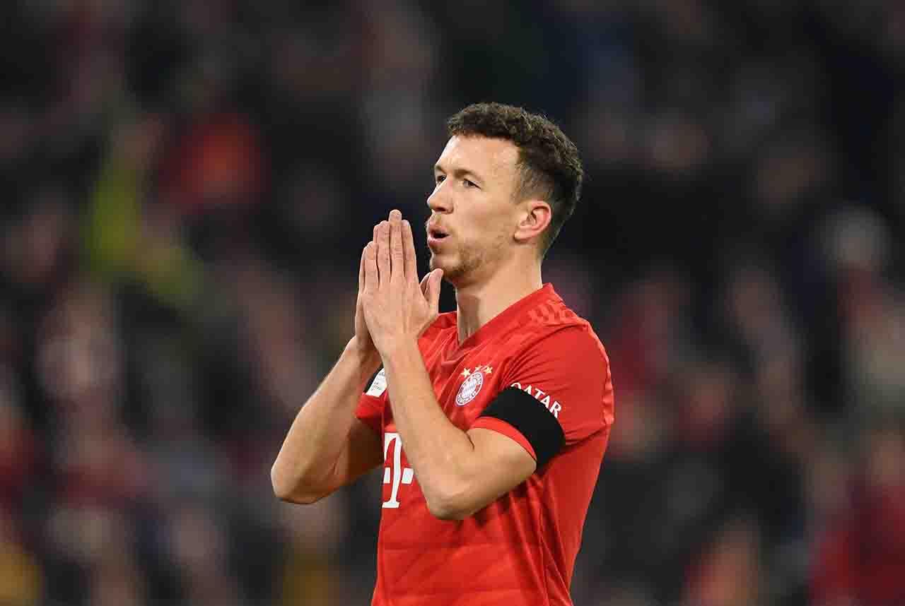 Bayern Monaco, cambiamenti in vista per Ivan Perisic?