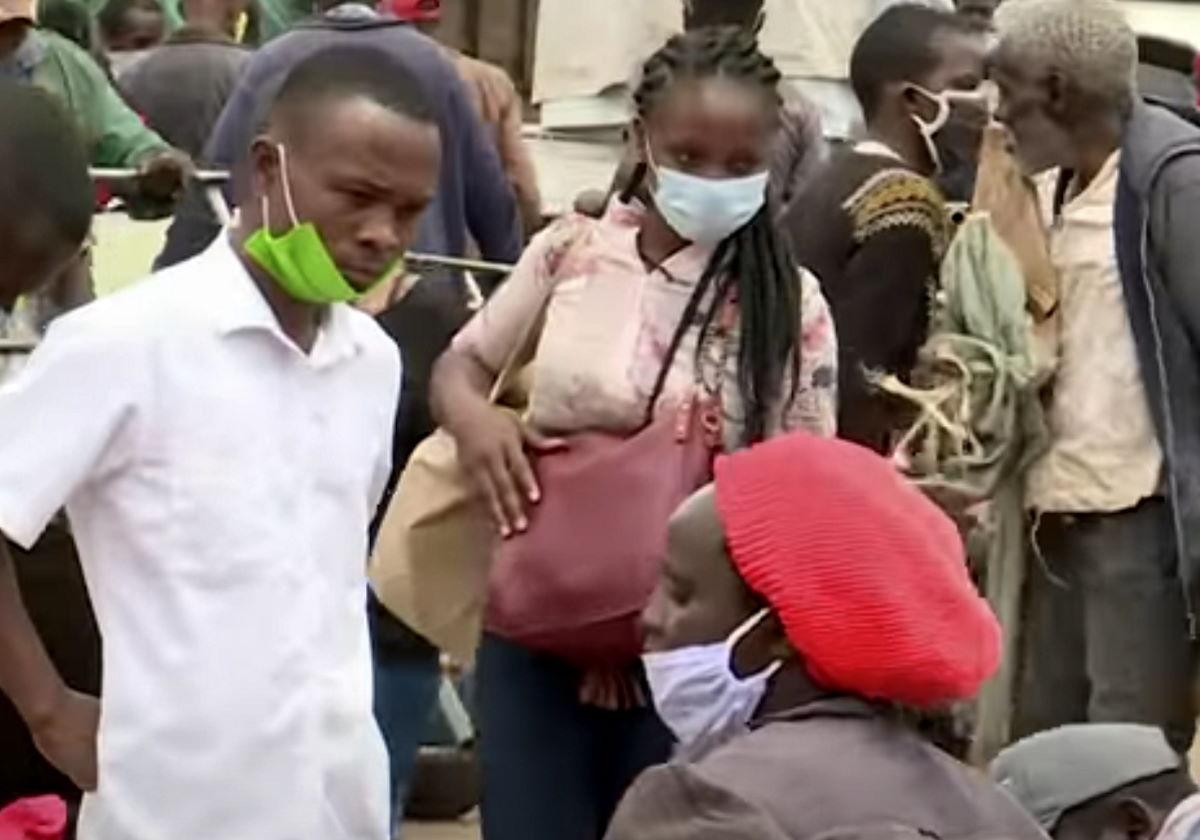 Ancora altissima a metà maggio l'emergenza sanitaria nel mondo a causa della pandemia da coronavirus