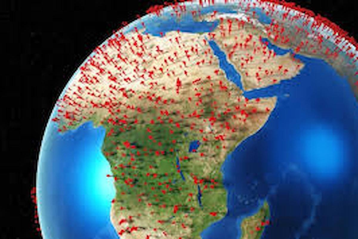 Come si potrà evolvere la pandemia di Covid-19 in Africa e qual è ad oggi la situazione in quel continente?