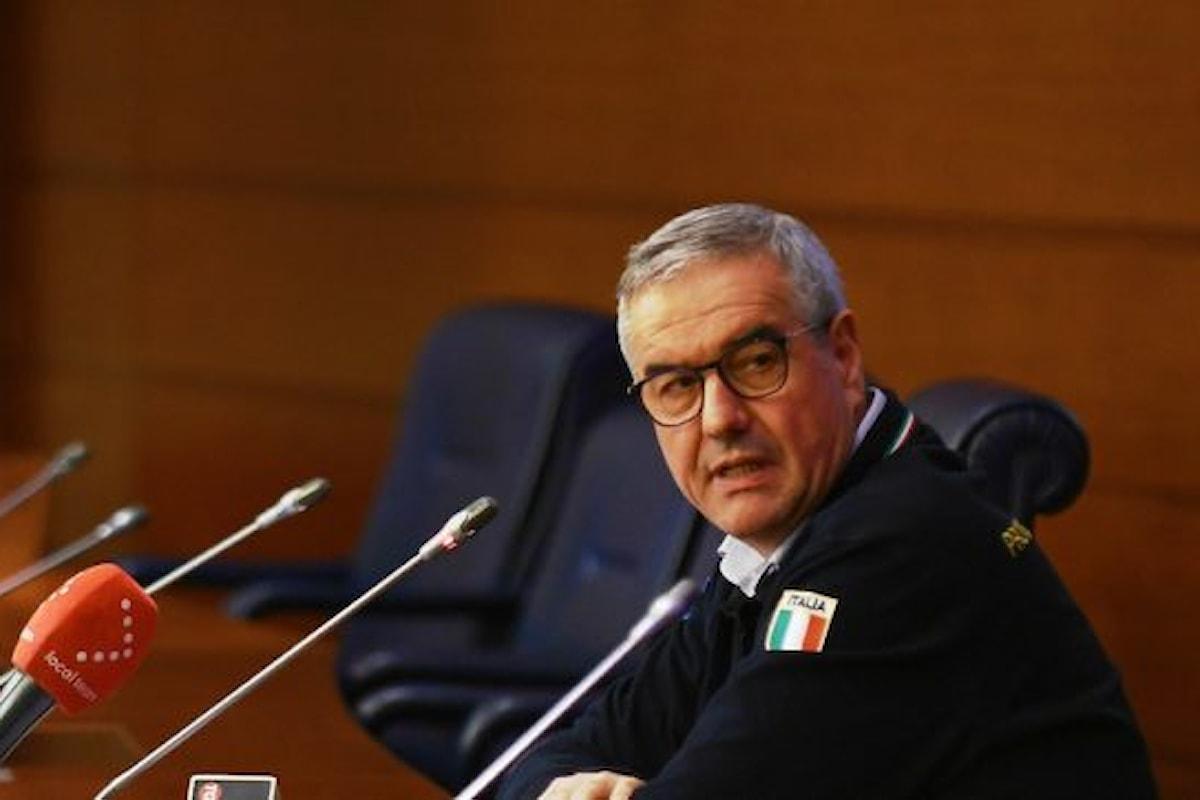 Coronavirus: al 1 Maggio in Italia ancora 2mila nuovi casi