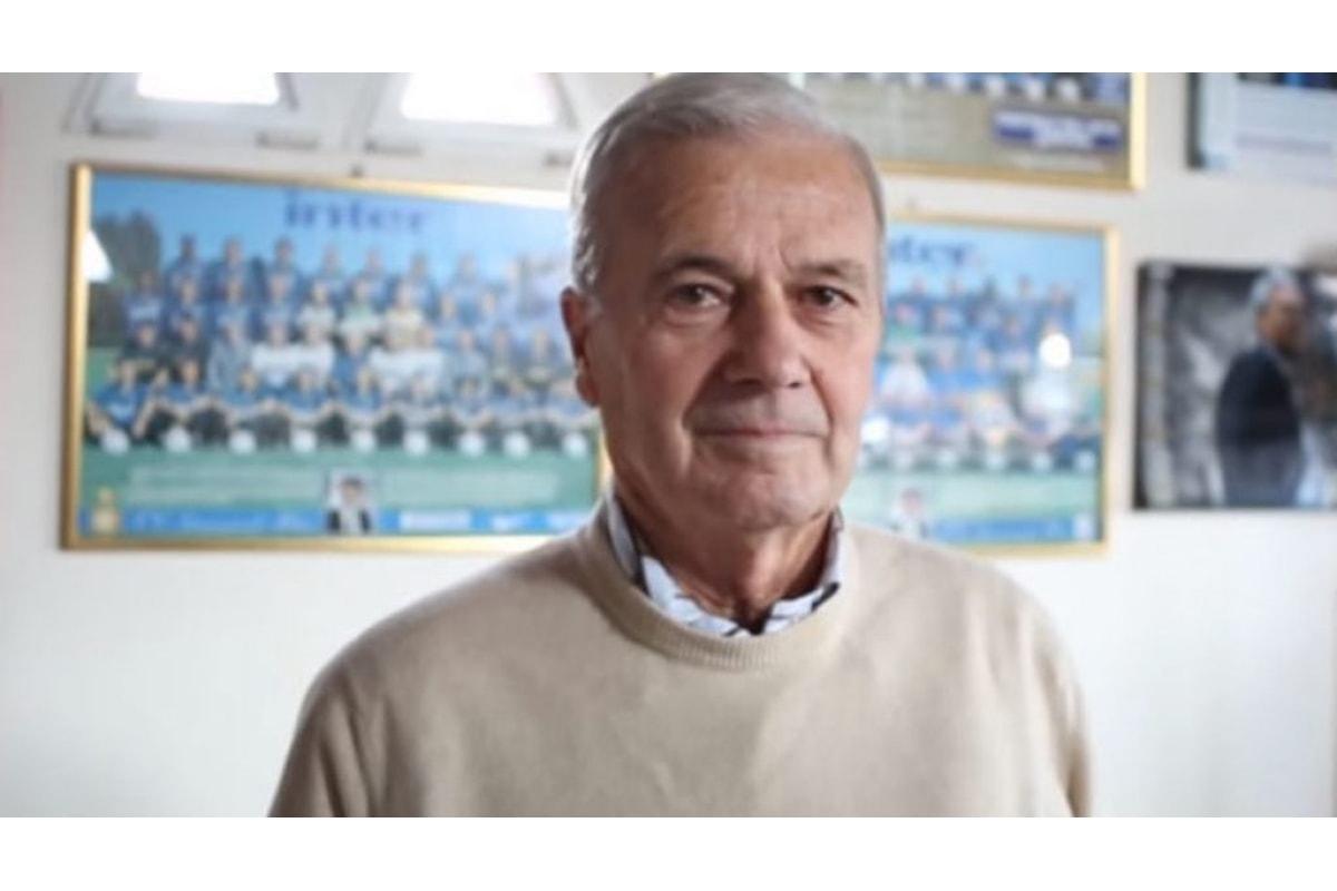 Inter in lutto: è scomparso Gigi Simoni