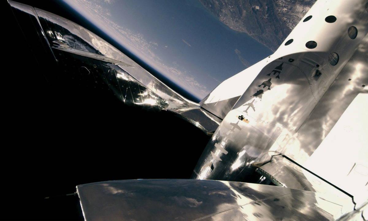 Virgin Galactic porterà sulla ISS astronauti privati