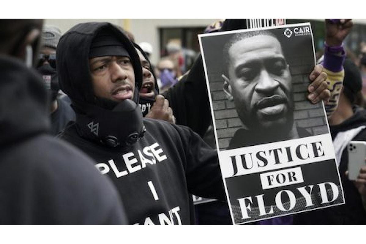 Considerazioni sul caso Floyd