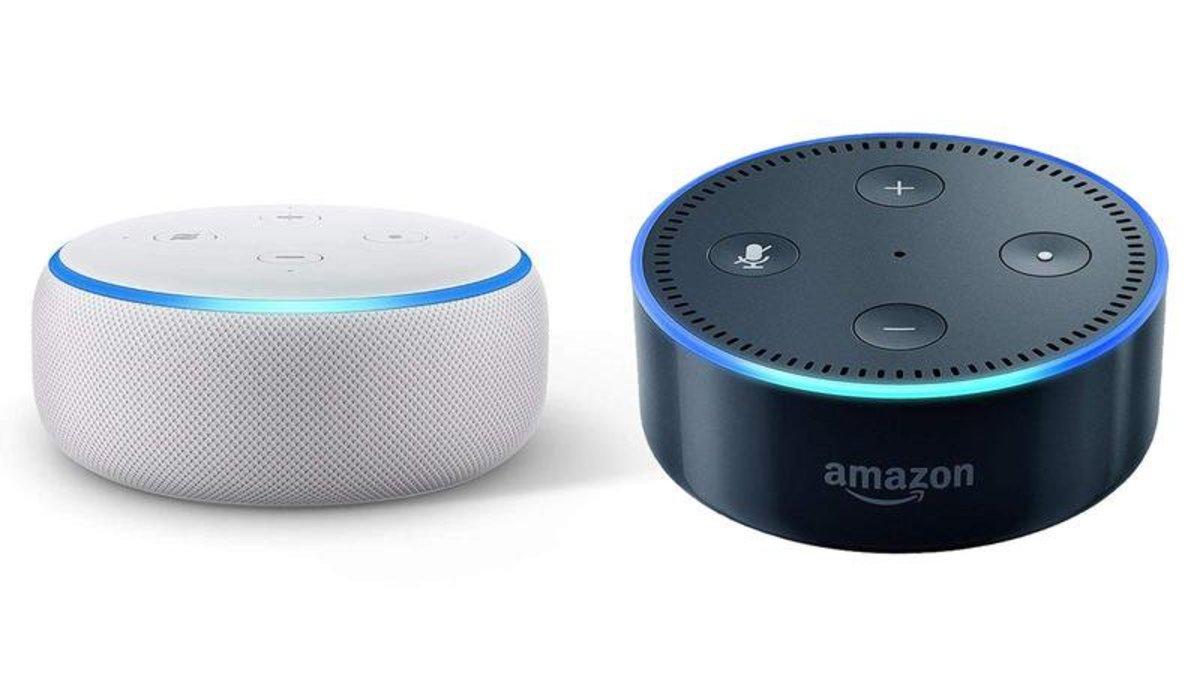 Trucchi per ascoltare musica su Amazon Echo