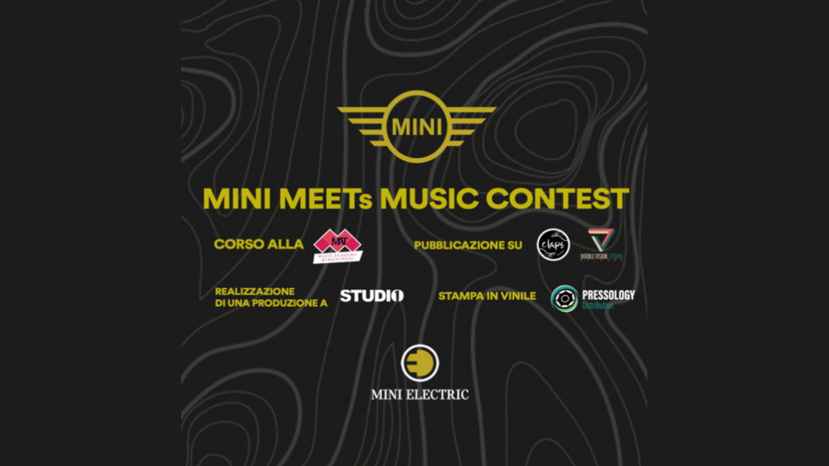 MINI MEETs MUSIC CONTEST 2020