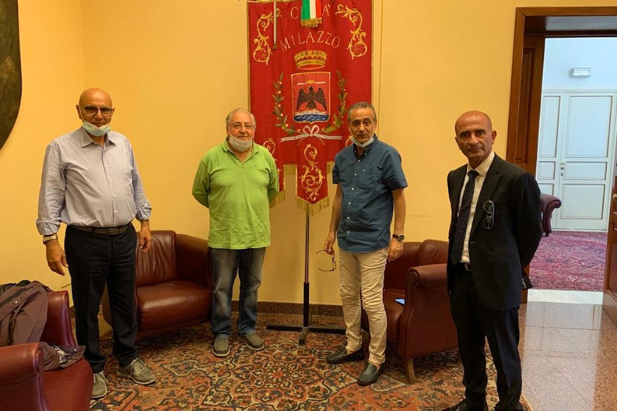 Milazzo (ME) - Centri estivi per bambini, Consiglio approva mozione di Nastasi