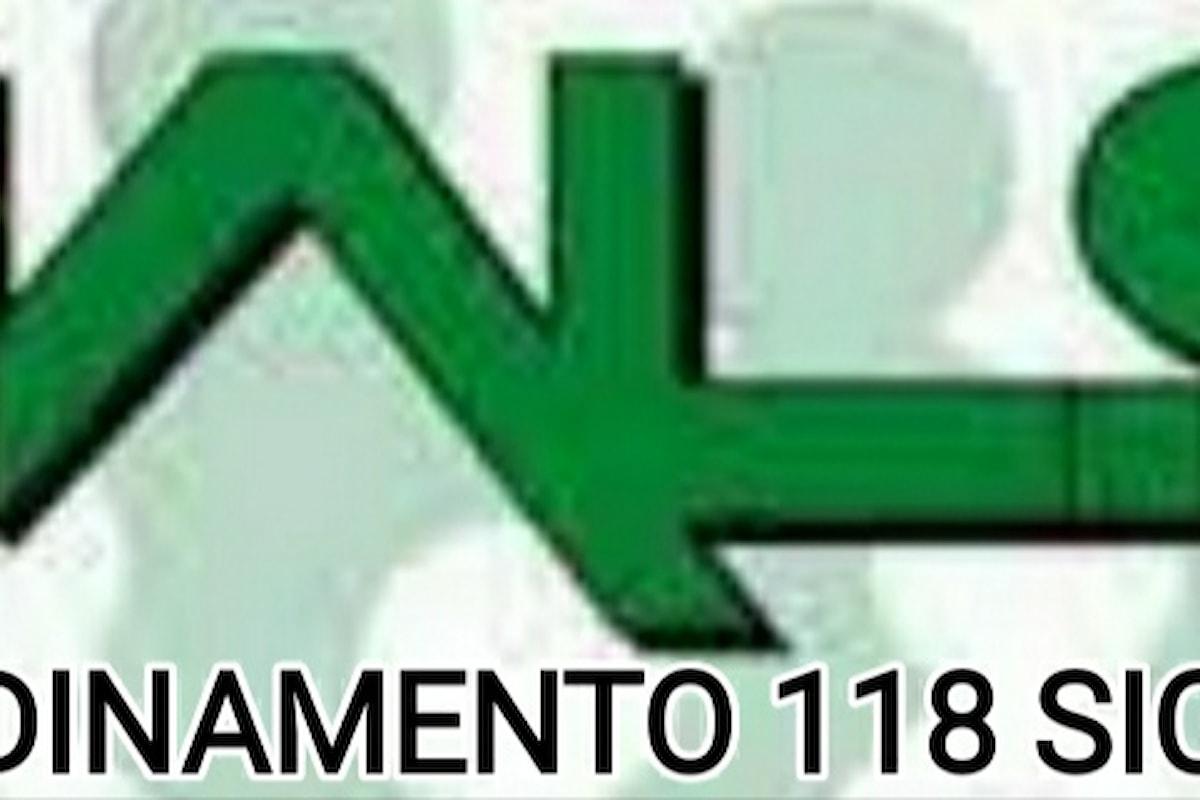Fials 118 Sicilia: iniziative del sindacato riguardo iter ddl Areu - Sicilia, a sostegno della categoria