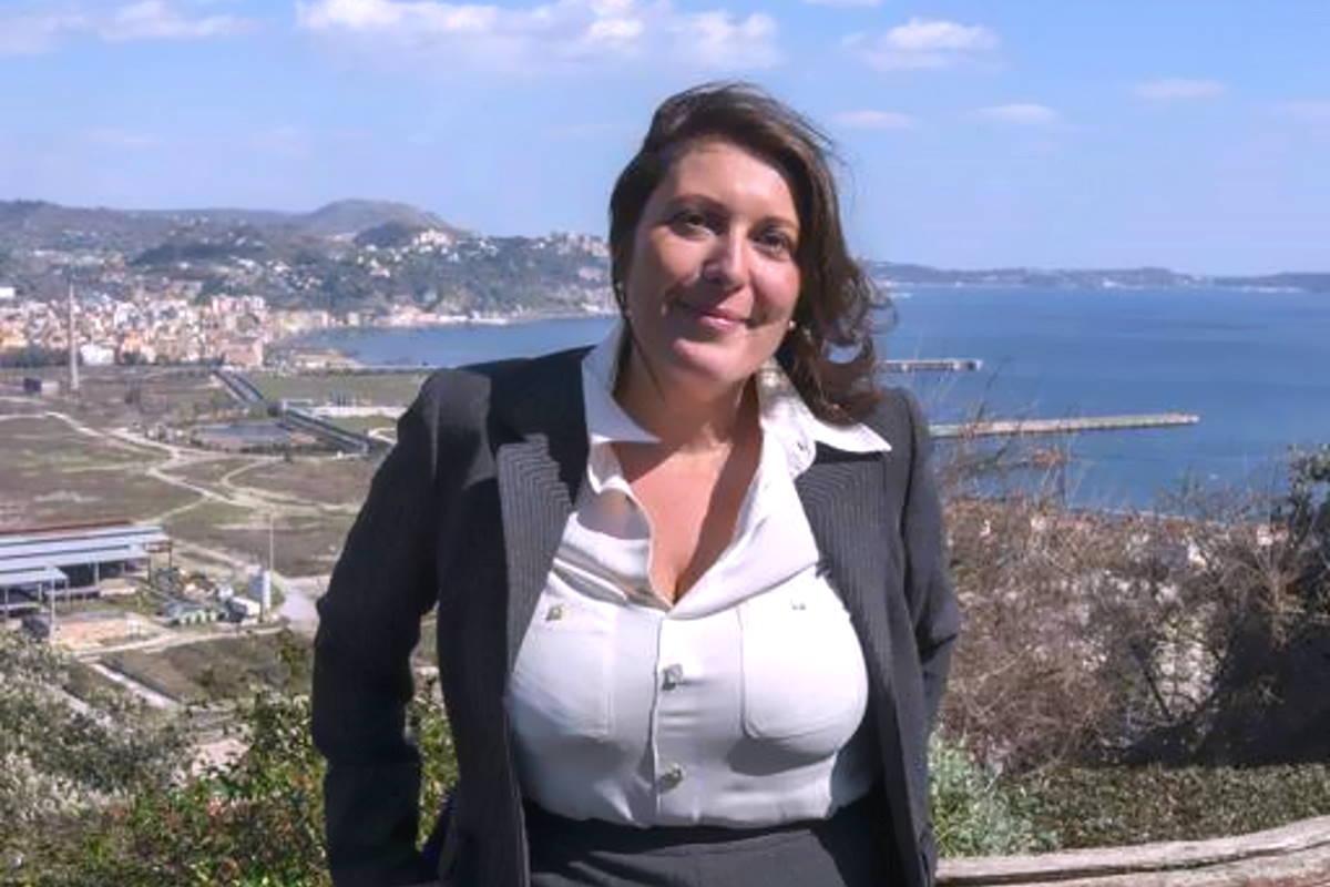 Ciarambino, la candidata del Movimento 5 stelle alla presidenza della regione Campania: La Campania sia la terra del merito! Perplessità… à gogo