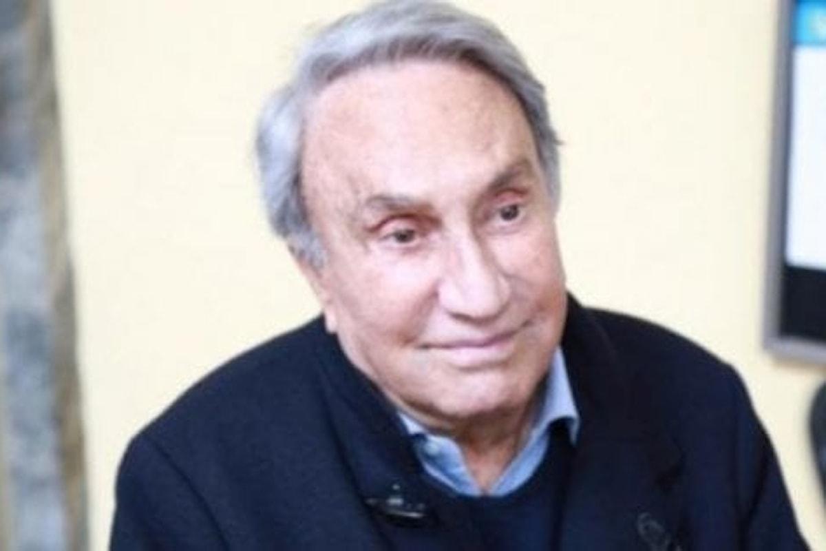 Arrestato a Napoli per evasione dai domiciliari Emilio Fede