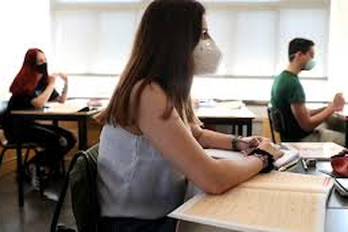Il Ministero propone alle Regioni la riapertura delle scuole il 14 settembre