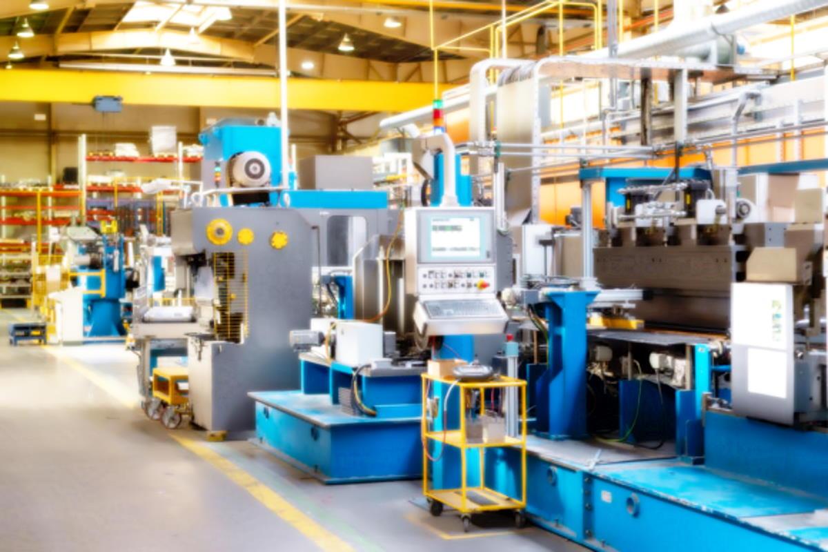 Istat, la produzione industriale ad aprile 2020 è calata del -42,5% rispetto allo scorso anno