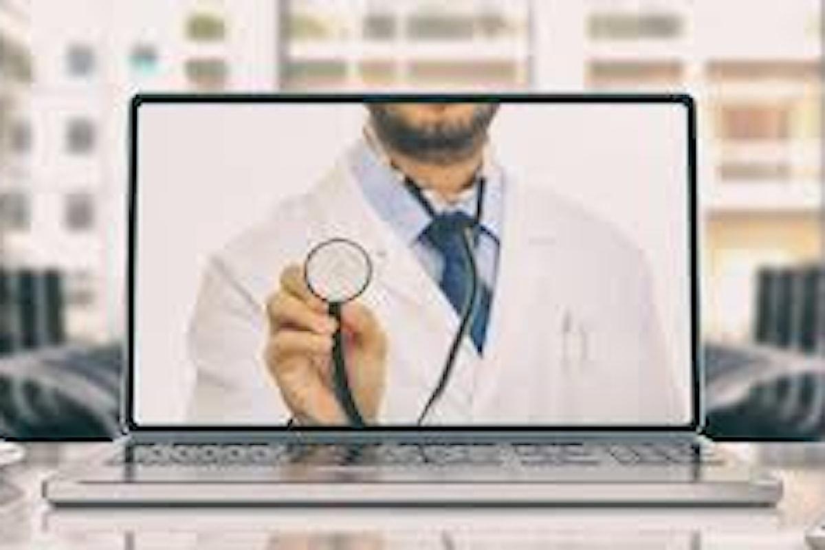Telemedicina e mezzi informatici: esperienze durante la pandemia da Covid-19