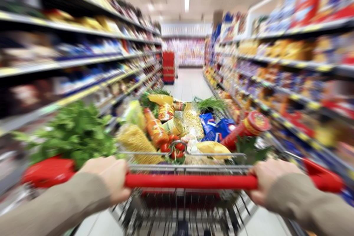 Istat, i prezzi al consumo a giugno 2020