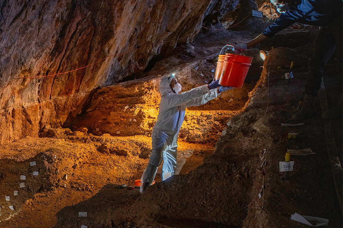 I primi insediamenti umani nelle Americhe? Almeno 33mila anni fa
