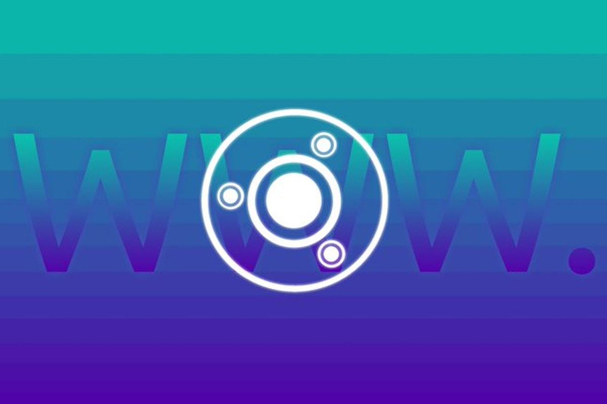 Ubuntu Web è stato annunciato ufficialmente su Twitter: Chrome OS avrà una valida alternativa open source
