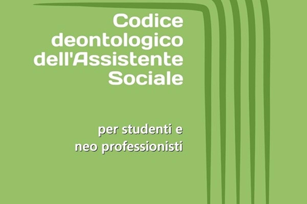 Il codice deontologico dell'Assistente sociale: etica e professionalità