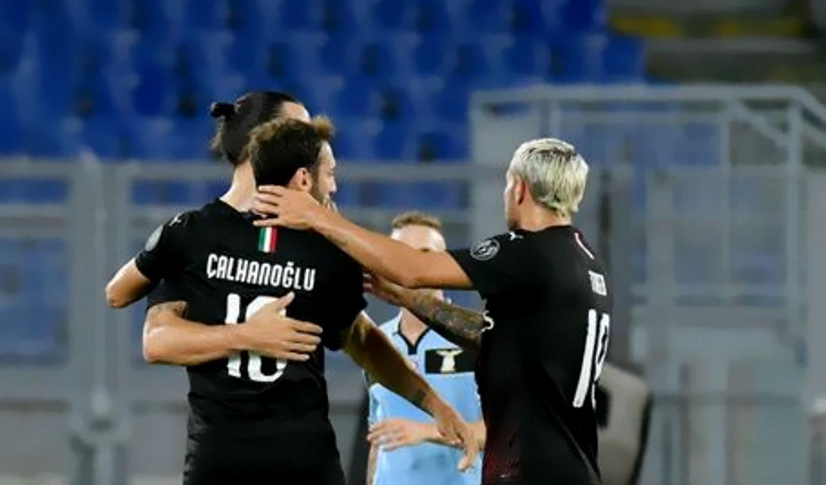 Ancora tre ostacoli rimangono sul cammino della Juventus verso l'ennesimo scudetto
