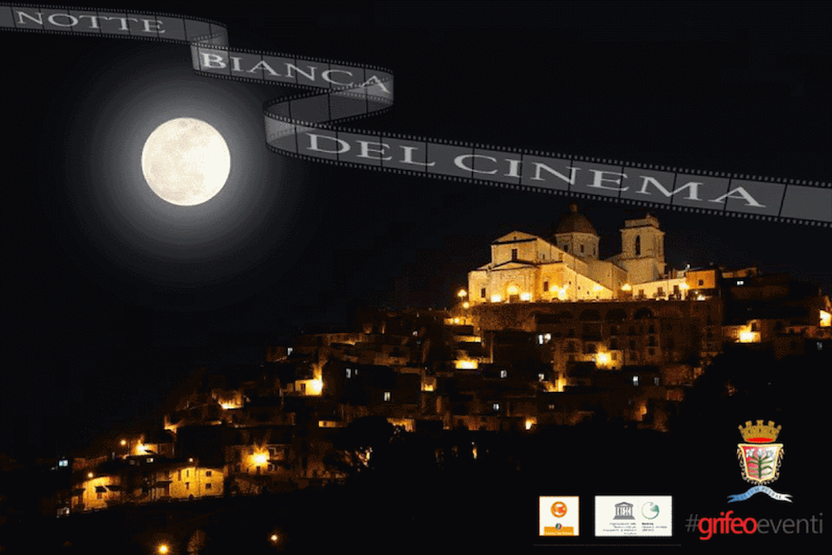 Notte Bianca del Cinema a Petralia Sottana