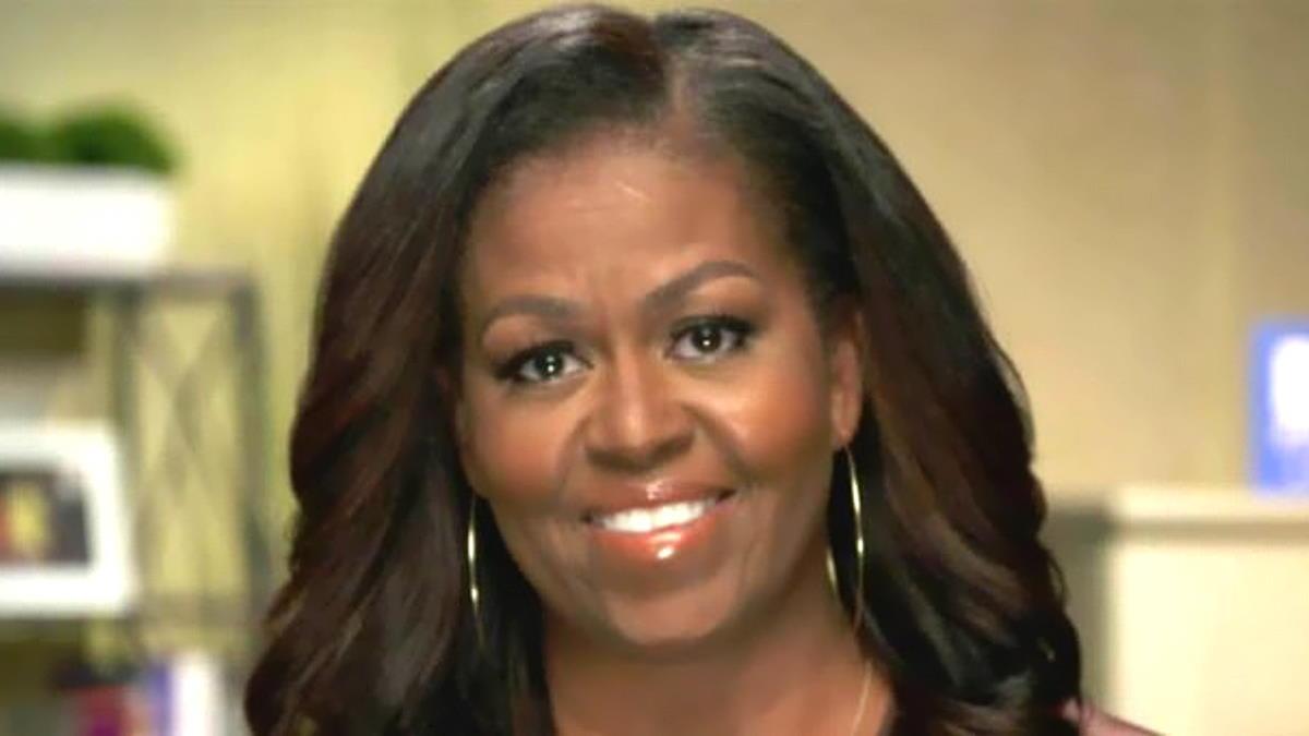 A Milwaukee è iniziata la convention dem con Michelle Obama protagonista di giornata