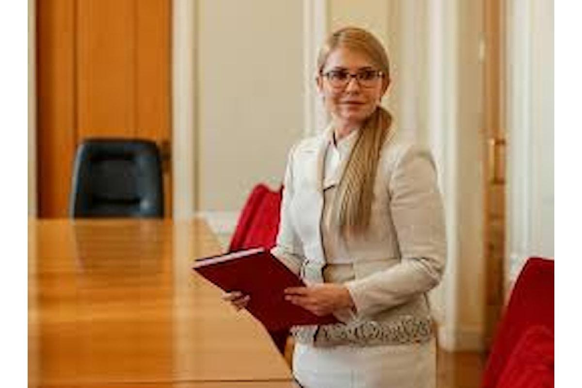 Anche Yulia Tymoshenko ex primo ministro Ucraino contagiata dal Coronavirus