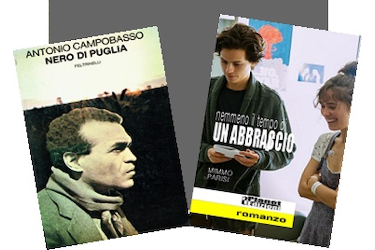 Campobasso, uno scrittore segregato dagli errori