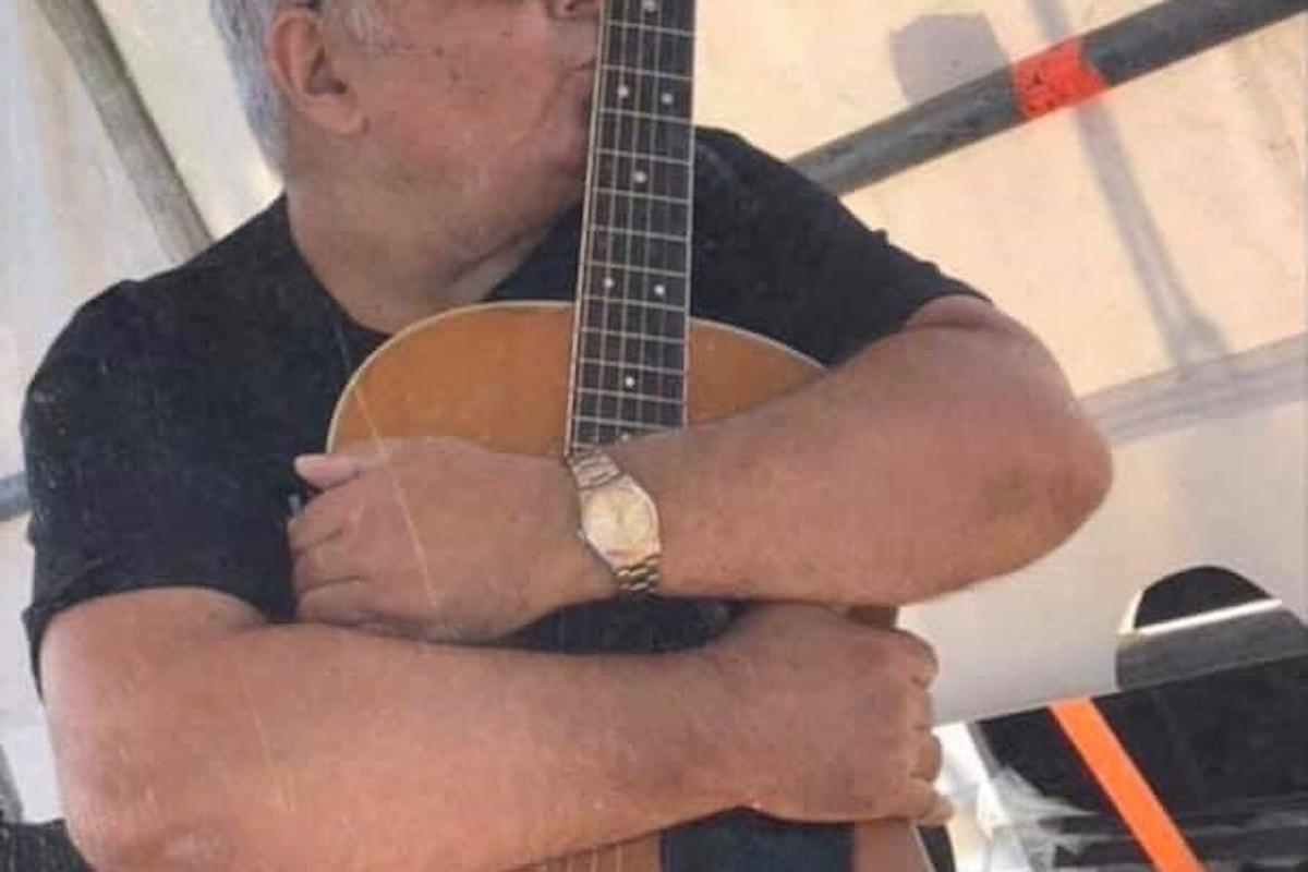 La chitarra di Lucio Battisti suonerà per il gran finale del Fosar Festival 30 agosto