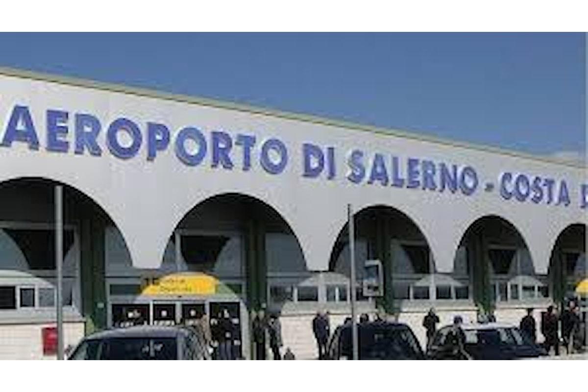 Ecco le prescrizioni già dettate dal Ministero sul decreto Via relativo all'Aeroporto Costa D'Amalfi (di cui nessuno parla) e in seguito bocciato dal Tar Salerno