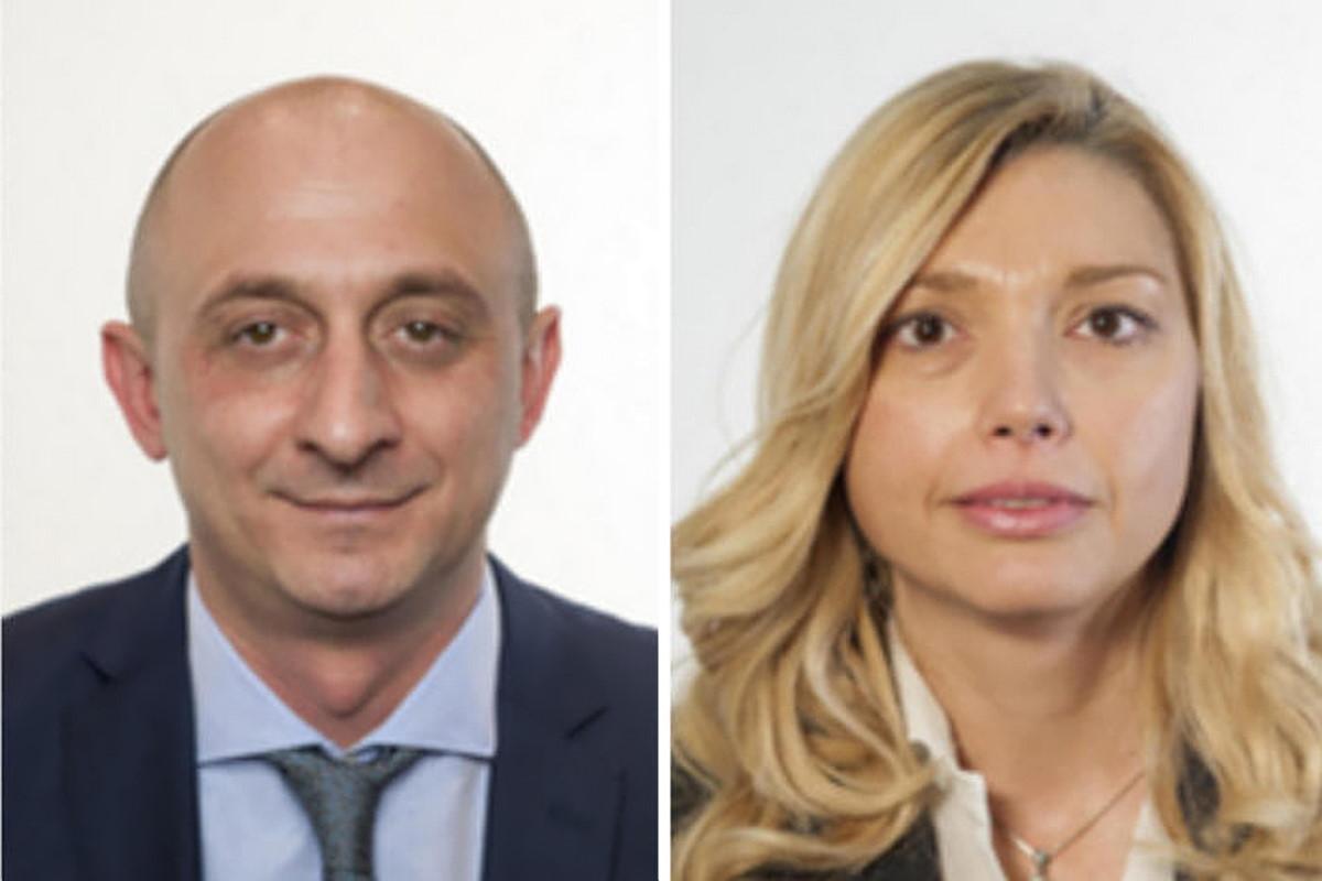 È ufficiale: i leghisti Elena Murelli e Andrea Dara sono i primi due parlamentari ad aver richiesto e percepito il bonus da 600 euro