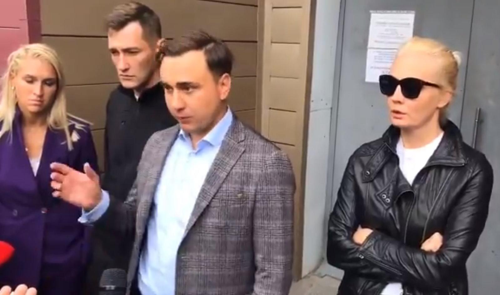 Navalny non può essere trasportato fuori dalla Russia: avvelenato e prigioniero?