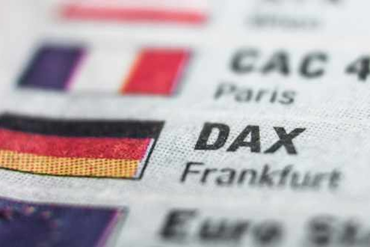 Wall Street è chiusa per il Labor Day, occhi sul Dax30 di Francoforte