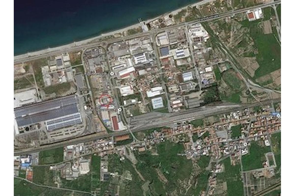 Giammoro (ME) - Nota dell'ADASC sulla riqualificazione viaria in area ex ASI