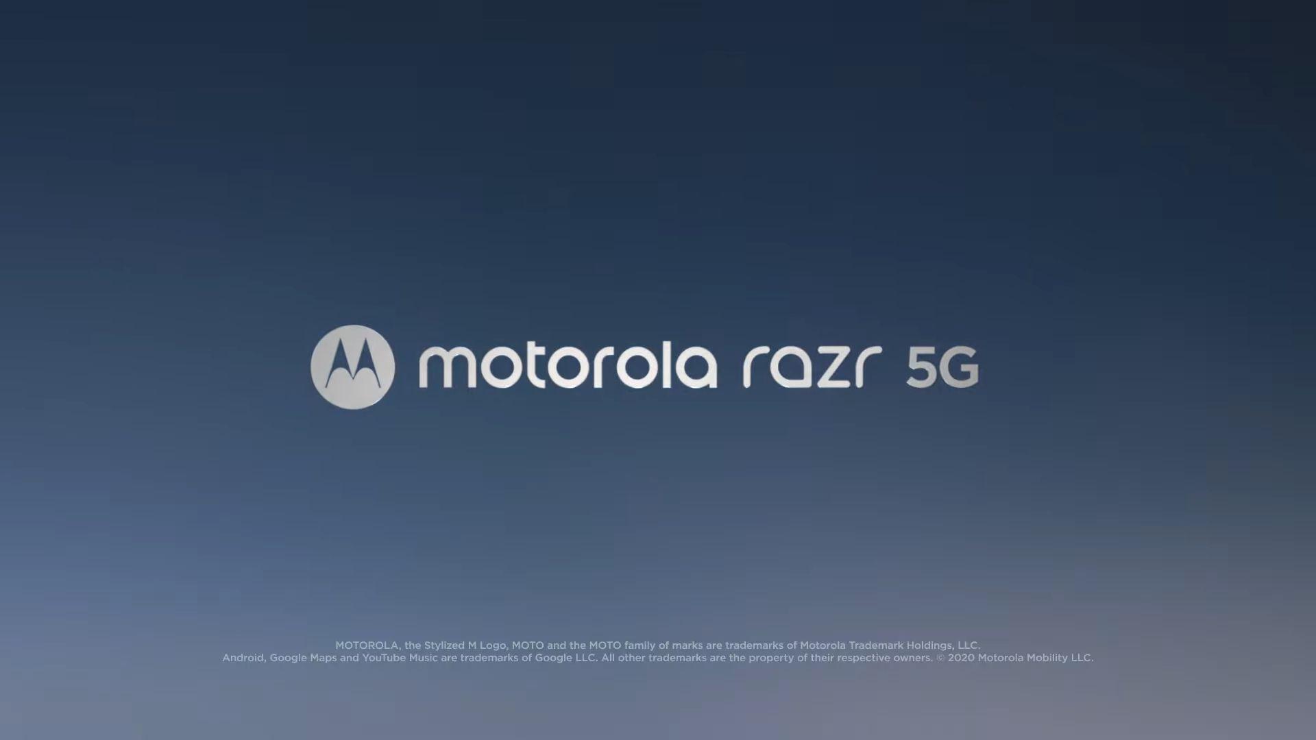 Motorola RAZR 5G è stato presentato ufficialmente: il secondo pieghevole di Motorola è molto meglio del primo