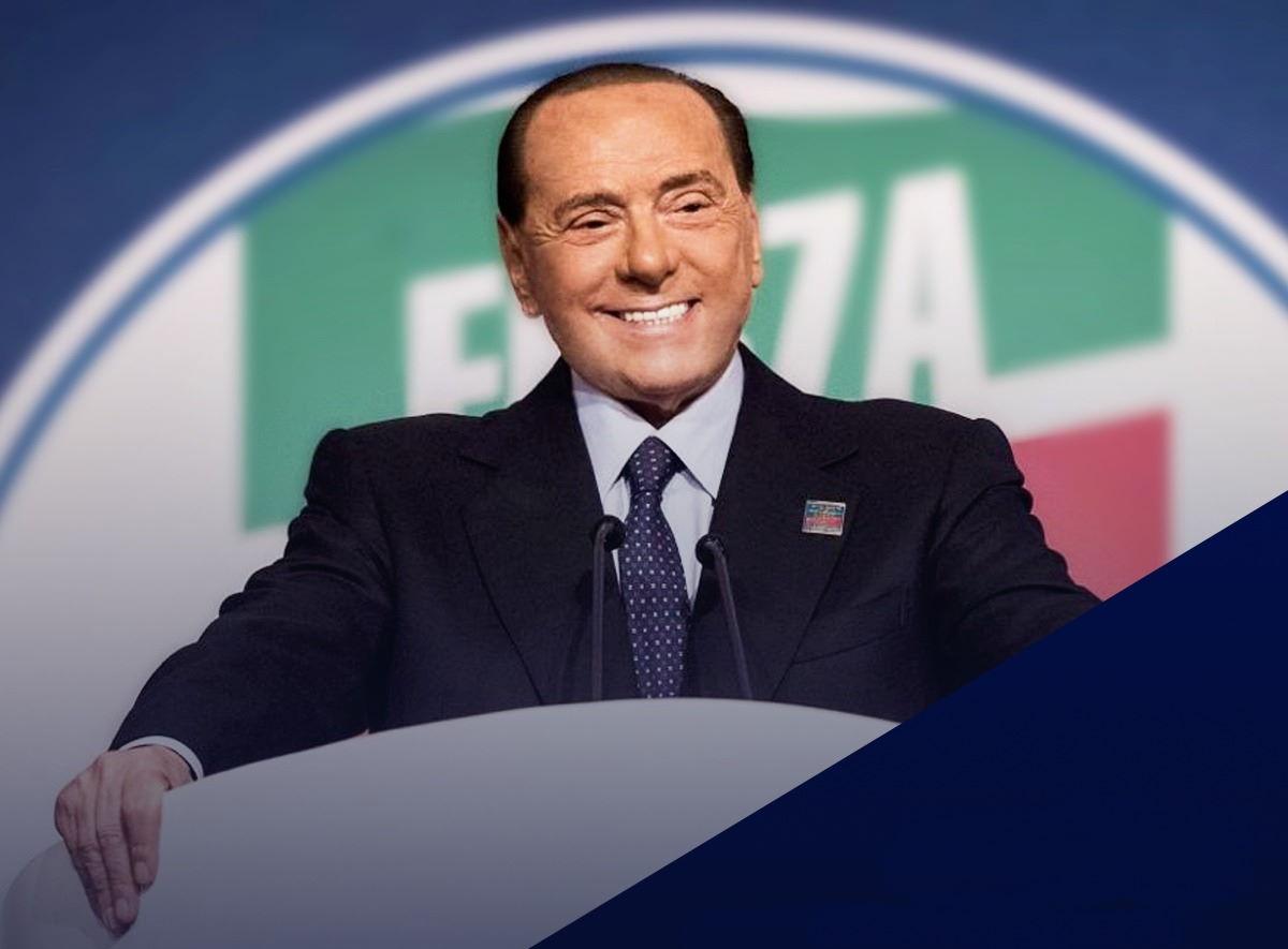 Silvio Berlusconi è ricoverato al San Raffaele per polmonite bilaterale