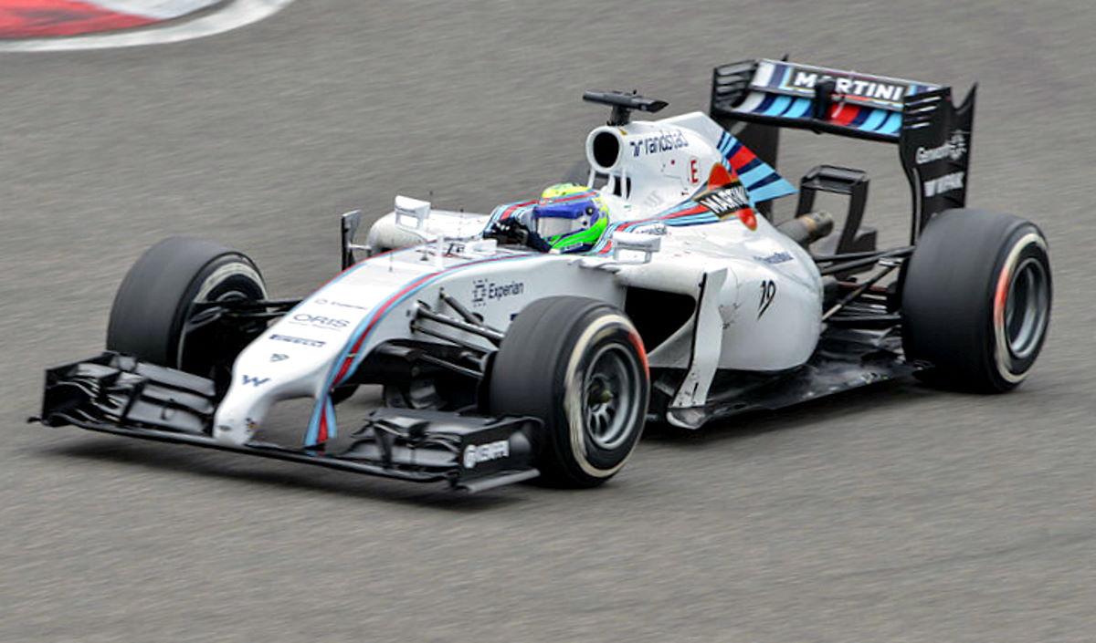 I Williams a Monza diranno addio alla Formula 1, con la scuderia che passa ad un fondo d'investimento americano