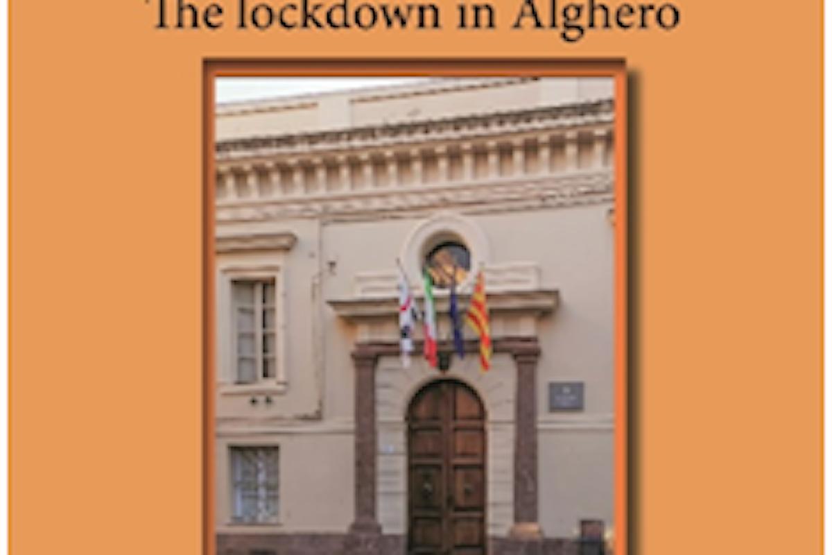 MARIO FIGONI, La quarantena ad Alghero. The lockdown in Alghero