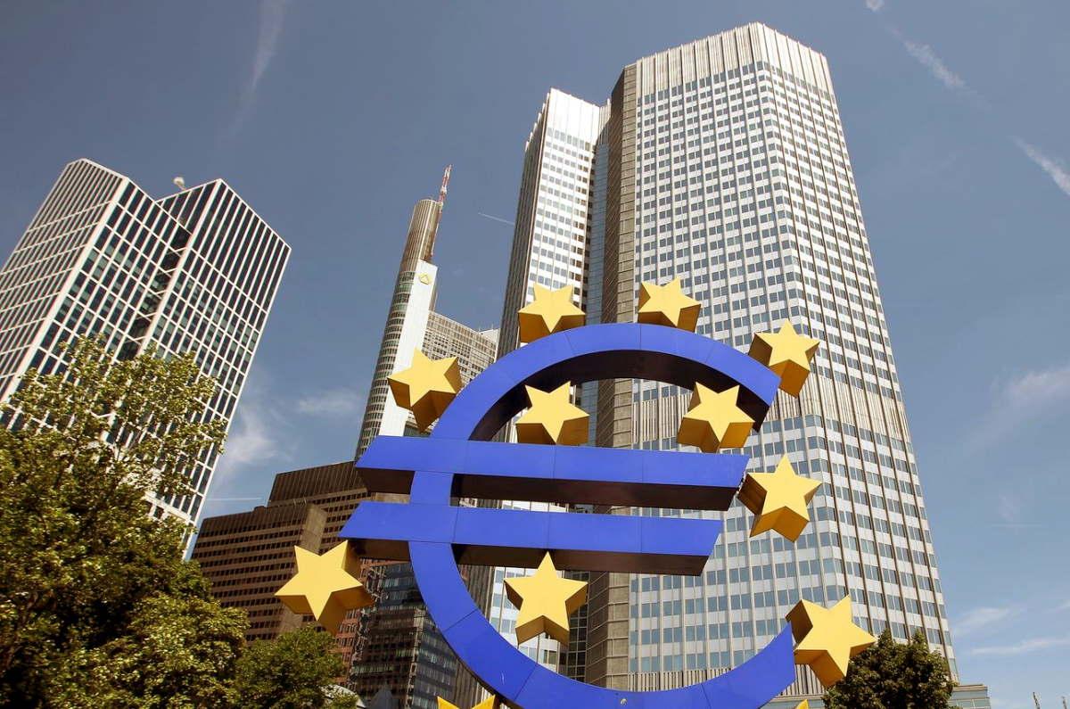 Le previsioni di Bce e S&P sull'andamento economico di Italia e Europa